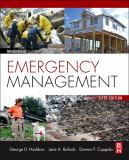Introduction to Emergency Management 5th Edition