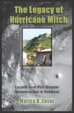 The Legacy of Hurricane Mitch 9780816527847