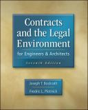 Contracts and the Legal Environment for Engineers and Architects 7th Edition