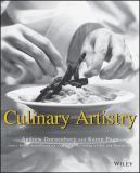 Culinary Artistry 1st Edition