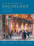 The Meaning of Sociology 9780135157862
