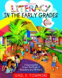 Literacy in the Early Grades 9780137027873
