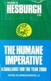 The Humane Imperative 9780300017878