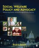 Social Welfare Policy and Advocacy