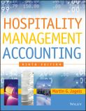 Hospitality Management Accounting 9th Edition