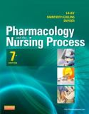 Pharmacology and the Nursing Process 9780323087896