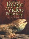 Handbook of Image and Video Processing 9780121197902