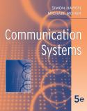 Communication Systems 5th Edition