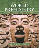 World Prehistory 8th Edition