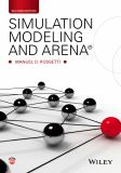 Simulation Modeling and Arena 2nd Edition