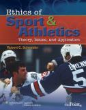 Ethics of Sport and Athletics 1st Edition