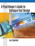 A Practitioner's Guide to Software Test Design 9781580537919