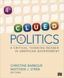 Clued in to Politics 4th Edition