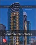 Design of Concrete Structures 15th Edition