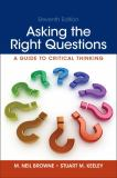 Asking the Right Questions 11th Edition