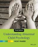 Understanding Abnormal Child Psychology 3rd Edition