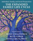 The Expanded Family Life Cycle 9780205747962