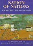 Nation of Nations Vol. 1 9780070157965