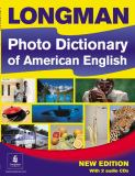 Photo Dictionary of American English