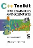 C++ Toolkit for Engineers and Scientists 9780387987972