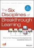 The Six Disciplines of Breakthrough Learning 3rd Edition
