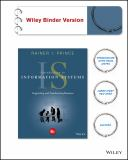 Introduction to Information Systems 6th Edition