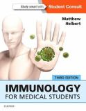 Immunology for Medical Students 3rd Edition