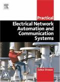 Practical Electrical Network Automation and Communication Systems 9780750658010