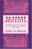 Against Obscenity 9780801878022