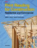 Print Reading for Construction 6th Edition