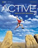 Active Skills for Reading 3rd Edition