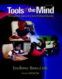Tools of the Mind 9780130278043