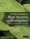 An Introduction to Plant Structure and Development 2nd Edition