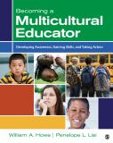 Becoming a Multicultural Educator 9781412998055