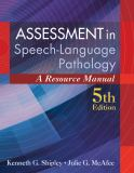 Assessment in Speech-Language Pathology 5th Edition