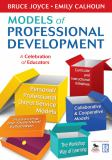 Models of Professional Development 1st Edition