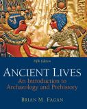 Ancient Lives 5th Edition