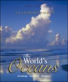 An Introduction to the World's Oceans 9780072528077