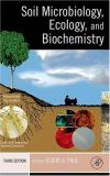 Soil Microbiology, Ecology and Biochemistry 9780125468077