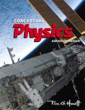 Conceptual Physics 9780321568090