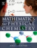 Mathematics for Physical Chemistry 4th Edition