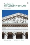 Readings in the Philosophy of Law 9780205708093
