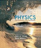 Physics for Scientists and Engineers 9780716708094