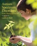 Autism Spectrum Disorders 9780132658096