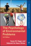 The Psychology of Environmental Problems 3rd Edition