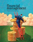 Financial Management Theory and Practice 9781439078105