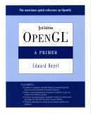 OpenGL 3rd Edition