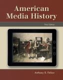 American Media History 3rd Edition