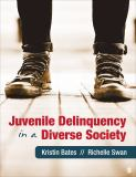 Juvenile Delinquency in a Diverse Society 1st Edition