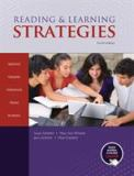 Reading and Learning Strategies 4th Edition